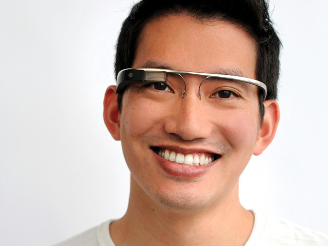 Go Go Gadget Google Glasses